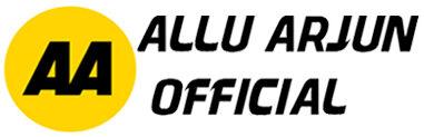 Allu Arjun Official